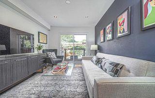 Photo 3: 212 Logan Avenue in Toronto: South Riverdale House (3-Storey) for sale (Toronto E01)  : MLS®# E4877195