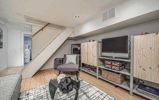 Photo 25: 212 Logan Avenue in Toronto: South Riverdale House (3-Storey) for sale (Toronto E01)  : MLS®# E4877195