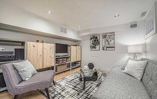 Photo 24: 212 Logan Avenue in Toronto: South Riverdale House (3-Storey) for sale (Toronto E01)  : MLS®# E4877195