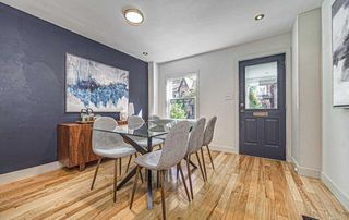 Photo 9: 212 Logan Avenue in Toronto: South Riverdale House (3-Storey) for sale (Toronto E01)  : MLS®# E4877195
