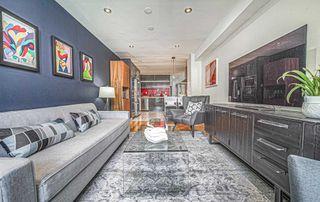 Photo 6: 212 Logan Avenue in Toronto: South Riverdale House (3-Storey) for sale (Toronto E01)  : MLS®# E4877195