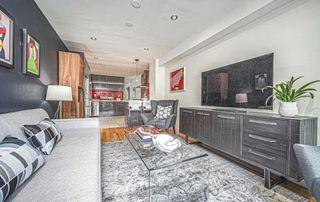 Photo 5: 212 Logan Avenue in Toronto: South Riverdale House (3-Storey) for sale (Toronto E01)  : MLS®# E4877195