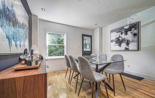 Photo 8: 212 Logan Avenue in Toronto: South Riverdale House (3-Storey) for sale (Toronto E01)  : MLS®# E4877195