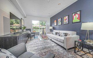 Photo 4: 212 Logan Avenue in Toronto: South Riverdale House (3-Storey) for sale (Toronto E01)  : MLS®# E4877195
