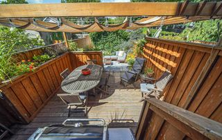 Photo 26: 212 Logan Avenue in Toronto: South Riverdale House (3-Storey) for sale (Toronto E01)  : MLS®# E4877195
