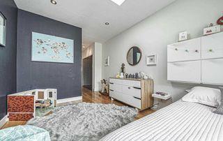 Photo 22: 212 Logan Avenue in Toronto: South Riverdale House (3-Storey) for sale (Toronto E01)  : MLS®# E4877195