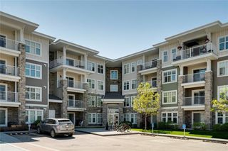 Main Photo: 3307 11 MAHOGANY Row SE in Calgary: Mahogany Apartment for sale : MLS®# A1031530
