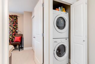 """Photo 15: 8 838 ROYAL Avenue in New Westminster: Downtown NW Townhouse for sale in """"BRICKSTONE WALK 2"""" : MLS®# R2501048"""