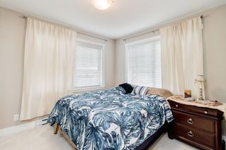 """Photo 18: 8 838 ROYAL Avenue in New Westminster: Downtown NW Townhouse for sale in """"BRICKSTONE WALK 2"""" : MLS®# R2501048"""