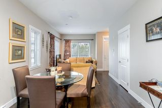 """Photo 8: 8 838 ROYAL Avenue in New Westminster: Downtown NW Townhouse for sale in """"BRICKSTONE WALK 2"""" : MLS®# R2501048"""