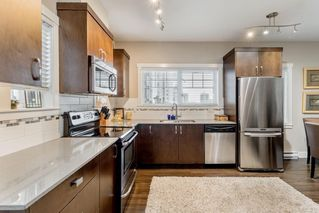 """Photo 12: 8 838 ROYAL Avenue in New Westminster: Downtown NW Townhouse for sale in """"BRICKSTONE WALK 2"""" : MLS®# R2501048"""