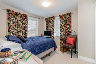 """Photo 16: 8 838 ROYAL Avenue in New Westminster: Downtown NW Townhouse for sale in """"BRICKSTONE WALK 2"""" : MLS®# R2501048"""