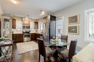 """Photo 9: 8 838 ROYAL Avenue in New Westminster: Downtown NW Townhouse for sale in """"BRICKSTONE WALK 2"""" : MLS®# R2501048"""