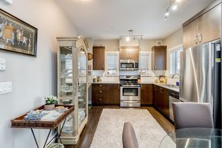 """Photo 10: 8 838 ROYAL Avenue in New Westminster: Downtown NW Townhouse for sale in """"BRICKSTONE WALK 2"""" : MLS®# R2501048"""