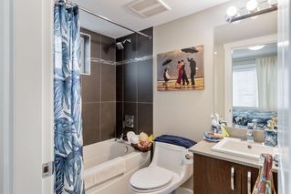 """Photo 20: 8 838 ROYAL Avenue in New Westminster: Downtown NW Townhouse for sale in """"BRICKSTONE WALK 2"""" : MLS®# R2501048"""