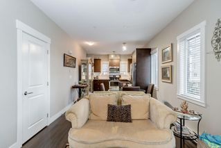 """Photo 7: 8 838 ROYAL Avenue in New Westminster: Downtown NW Townhouse for sale in """"BRICKSTONE WALK 2"""" : MLS®# R2501048"""