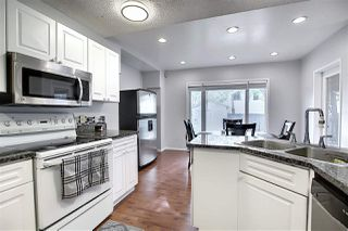 Photo 3: 1805 KRAMER Place in Edmonton: Zone 29 House for sale : MLS®# E4217197