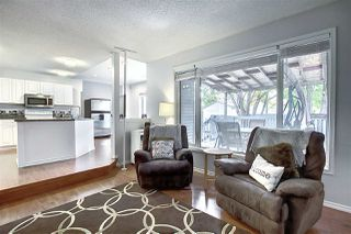 Photo 4: 1805 KRAMER Place in Edmonton: Zone 29 House for sale : MLS®# E4217197