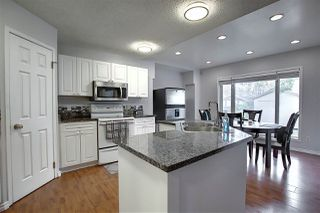 Photo 1: 1805 KRAMER Place in Edmonton: Zone 29 House for sale : MLS®# E4217197