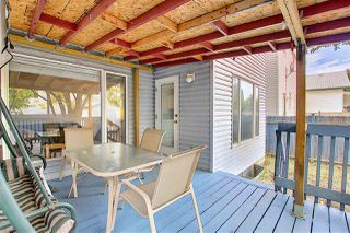 Photo 35: 1805 KRAMER Place in Edmonton: Zone 29 House for sale : MLS®# E4217197