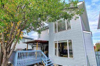 Photo 37: 1805 KRAMER Place in Edmonton: Zone 29 House for sale : MLS®# E4217197