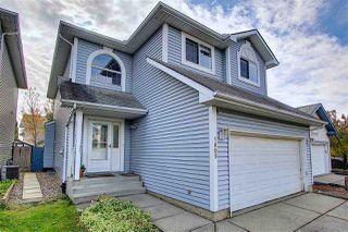 Photo 2: 1805 KRAMER Place in Edmonton: Zone 29 House for sale : MLS®# E4217197
