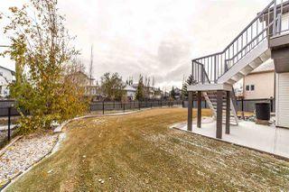 Photo 45: 6007 38 Avenue: Beaumont House for sale : MLS®# E4219261