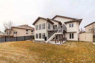 Photo 46: 6007 38 Avenue: Beaumont House for sale : MLS®# E4219261