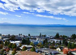 "Photo 11: 1801 1455 GEORGE Street: White Rock Condo for sale in ""AVRA"" (South Surrey White Rock)  : MLS®# R2512335"