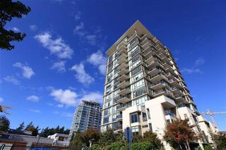 "Photo 1: 1801 1455 GEORGE Street: White Rock Condo for sale in ""AVRA"" (South Surrey White Rock)  : MLS®# R2512335"
