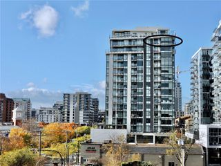 Photo 2: 1704 960 Yates St in : Vi Downtown Condo for sale (Victoria)  : MLS®# 860435