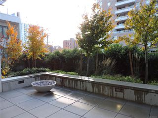 Photo 24: 1704 960 Yates St in : Vi Downtown Condo for sale (Victoria)  : MLS®# 860435