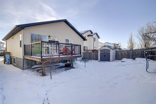 Photo 17: 12 MCLEAN Bend: Leduc House for sale : MLS®# E4222462