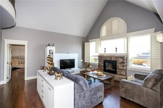 Photo 5: 64 Tangle Ridge Crescent in Winnipeg: Linden Ridge Residential for sale (1M)  : MLS®# 202028436