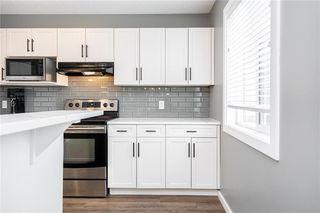 Photo 18: 92 Beachham Crescent in Winnipeg: Bridgwater Forest Residential for sale (1R)  : MLS®# 202029632