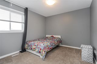 Photo 28: 92 Beachham Crescent in Winnipeg: Bridgwater Forest Residential for sale (1R)  : MLS®# 202029632