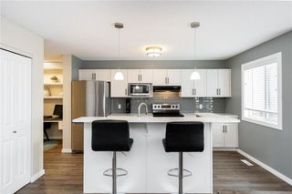 Photo 13: 92 Beachham Crescent in Winnipeg: Bridgwater Forest Residential for sale (1R)  : MLS®# 202029632