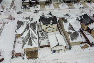 Photo 44: 92 Beachham Crescent in Winnipeg: Bridgwater Forest Residential for sale (1R)  : MLS®# 202029632