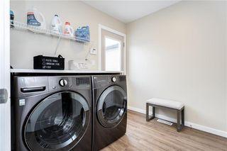 Photo 22: 92 Beachham Crescent in Winnipeg: Bridgwater Forest Residential for sale (1R)  : MLS®# 202029632