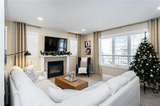 Photo 6: 92 Beachham Crescent in Winnipeg: Bridgwater Forest Residential for sale (1R)  : MLS®# 202029632