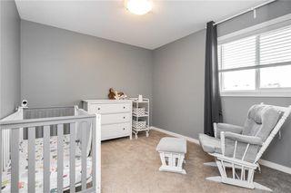 Photo 30: 92 Beachham Crescent in Winnipeg: Bridgwater Forest Residential for sale (1R)  : MLS®# 202029632