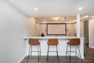Photo 32: 92 Beachham Crescent in Winnipeg: Bridgwater Forest Residential for sale (1R)  : MLS®# 202029632