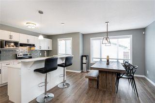 Photo 19: 92 Beachham Crescent in Winnipeg: Bridgwater Forest Residential for sale (1R)  : MLS®# 202029632