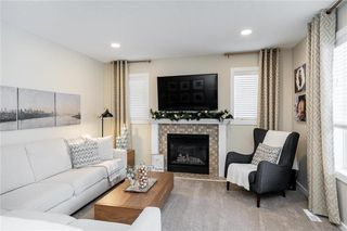 Photo 7: 92 Beachham Crescent in Winnipeg: Bridgwater Forest Residential for sale (1R)  : MLS®# 202029632