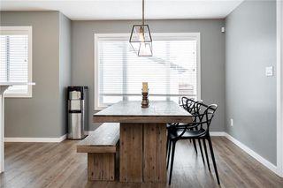 Photo 20: 92 Beachham Crescent in Winnipeg: Bridgwater Forest Residential for sale (1R)  : MLS®# 202029632