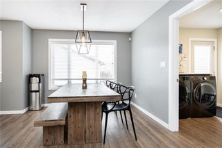 Photo 21: 92 Beachham Crescent in Winnipeg: Bridgwater Forest Residential for sale (1R)  : MLS®# 202029632