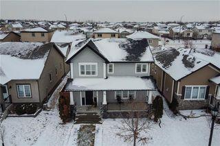 Photo 3: 92 Beachham Crescent in Winnipeg: Bridgwater Forest Residential for sale (1R)  : MLS®# 202029632