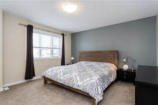 Photo 23: 92 Beachham Crescent in Winnipeg: Bridgwater Forest Residential for sale (1R)  : MLS®# 202029632
