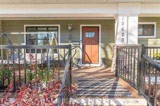 Photo 41: 12620 106 Avenue in Edmonton: Zone 07 Townhouse for sale : MLS®# E4224048
