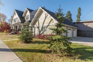 Photo 44: 12620 106 Avenue in Edmonton: Zone 07 Townhouse for sale : MLS®# E4224048